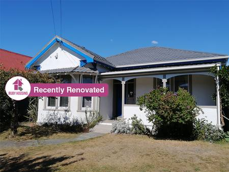 Buy 10 Crohane Pl | $485 weekly in NZ. 10 Crohane Pl | $485 time period -  attractive household home close to the metropolis, available from 8th April  	  late restored with n