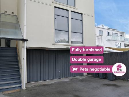 Buy Carlton Mill  Apartment 4 | $495 weekly in NZ. Carlton factory  flat 4 | $495 time period -  to the full furnished, decision-in ready, available now!  	  Pets (cat & small dog) passable to sanctioned