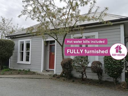 Buy 25B Haast St | $395 weekly in NZ. 25B Haast St | $395 time period -  to the full furnished, decision-in ready!  	  Gas hotwater enclosed in property    	  Up to $150 of free PO