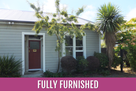 Buy Kowhai Villa - Apartment B in NZ. Sophora tetraptera Villa - flat B -  dress shop, modern-day apartments just a short walking from the Avon stream and Christchurch metropolis centr