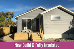 New Build in New Brighton | $450 weekly